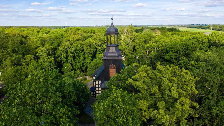 Strona parafii w Gułtowach